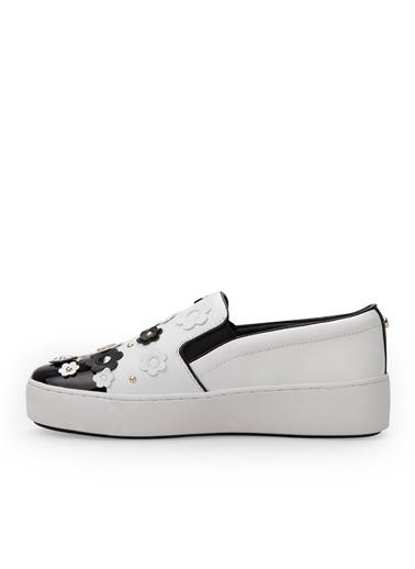 Michael Kors Casual Ayakkabı Beyaz